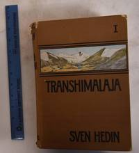 image of Transhimalaja: Entedeckungen und Abenteuer in Tibet: Volumes I and II