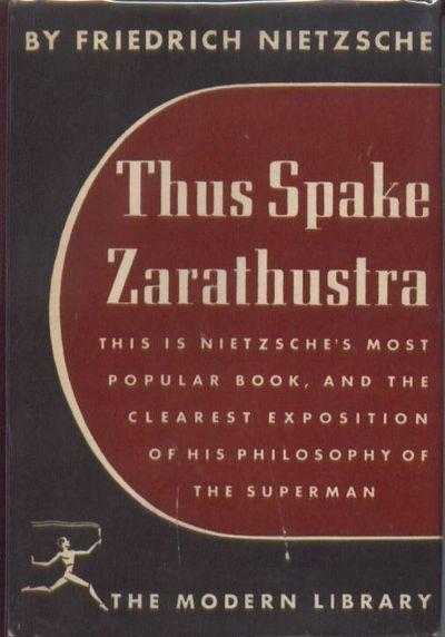 Thus Spoke Zarathustra Explained