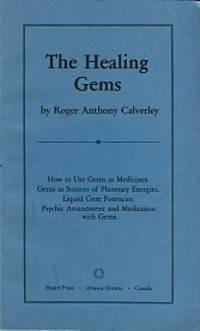 The Healing Gems