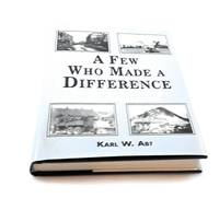 A Few Who Made a Difference: The World War II Teams of the Military Intelligence Service