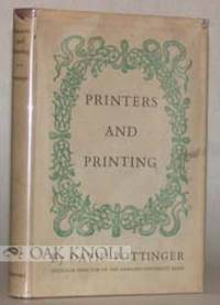Cambridge: Harvard Univ. Press, 1941. cloth, dust jacket. 8vo. cloth, dust jacket. xii, 143 pages. F...