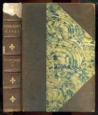 NOTRE DAME DE PARIS  (Volume 2 Ony of a Two Volume Set) GUERNSEY EDITION  70/1000