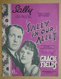 Sally. by  Will E. Harry Leon & Leo Towers Haines - Paperback - 1931 - from N. G. Lawrie Books. (SKU: 42963)
