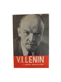 V. I. Lenin. A Short Biography by  V. [ed] and Moscow News Grigoryan - Paperback - 1969 - from The Libriquarian, IOBA and Biblio.com