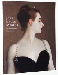 John Singer Sargent in The Metropolitan Museum of Art