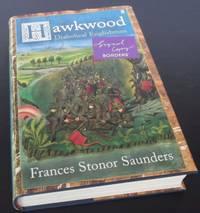 Hawkwood: Diabolical Englishman. SIGNED