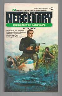 Marc Dean Mercenary #2: The Secret of San Felipe