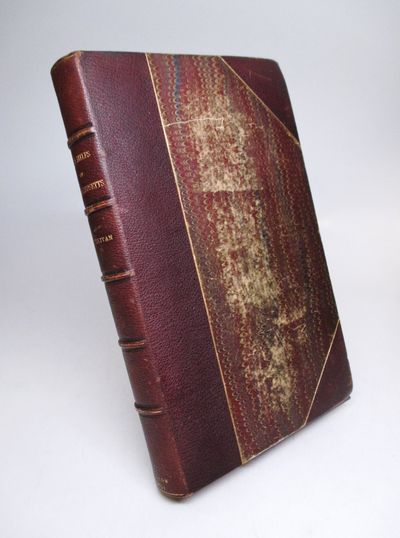 Boston: I. Thomas and E. T. Andrews, 1801. First. hardcover. very good(-). Chart. x, , 392pp. 8vo, r...