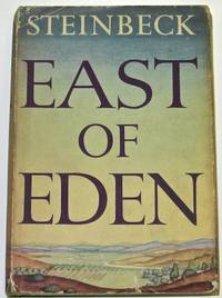 EAST OF EDEN. [First Edition.] 1952
