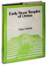 Early Stone Temples of Orissa