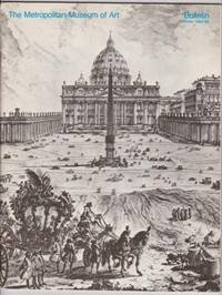 The Building of The Vatican: The Papacy and Architecture / The Metropolitan Museum of Art Bulletin