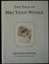 image of The Tale Of Mrs Tiggy-Winkle