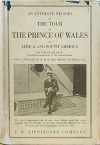 The Tour of the Prince of Wales to Africa and South America