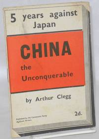 China the unconquerable