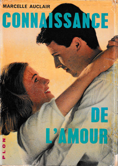 Paris: Plon, 1960. Paperback. Good. 304 pp. Light creases and tanning to the spine, tanning and edge...