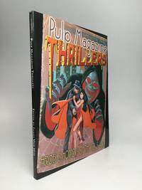 PULP MAGAZINE THRILLERS: Heroes & Horrors of the '30s & '40s