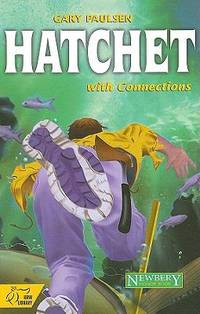 Hatchet by Gary Paulsen - Hardcover - 1999 - from ThriftBooks and Biblio.com