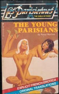 The Young Parisians  LP-111