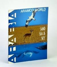 Aramco World (Magazine), May-June 1990 - Vartan Gregorian