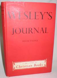 Selections from the Journal of John Wesley