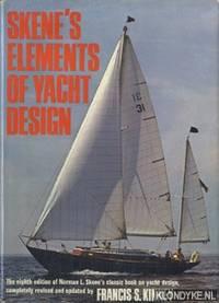 image of Skene's elements of yacht design.
