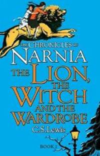 image of Lion, the Witch and the Wardrobe (The Chronicles of Narnia)