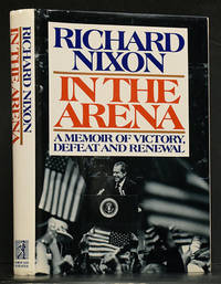 In the Arena (SIGNED)