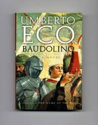 image of Baudolino  - 1st US Edition/1st Printing