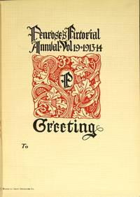 Gamble, William, ed. Penrose's Pictorial Annual, 1913-1914. (Vol. 19)