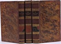THE REVOLUTIONARY PLUTARCH: Exhibiting the Most Distinguished Characters, Literary, Military, and Political, in the Recent Annals of the French Republic. The Greater Part from the Original Information of a Gentleman Resident at Paris. In Three Volumes by A Gentleman Resident at Paris (Lewis Goldsmith) - Hardcover - Third Edition - 1805 - from Dale Steffey Books (SKU: 008130)
