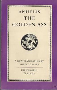 image of Golden Ass Of Apuleius