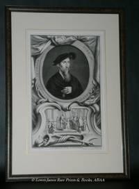 Edward Seymour. Duke of Somerset.