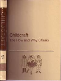 image of Childcraft How And Why Library What People Do