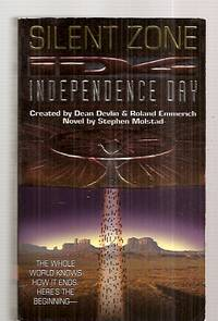 SILENT ZONE: ID4: INDEPENDENCE DAY