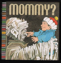 Mommy? [Pop-up book]