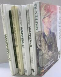 Uniforms, Organization and History of the Waffen-SS 5 volume set