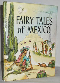 image of Fairy tales of Mexico