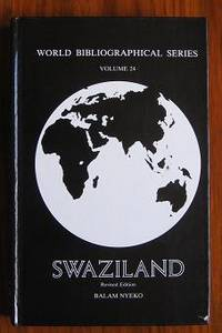 Swaziland: World Bibliographical Series volume 24