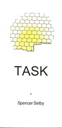 Task by  Spencer Selby - First printing - 1999 - from Passages Bookshop (SKU: 3548)