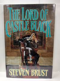 image of The Lord of Castle Black (SIGNED)