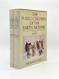The Pueblo Children of the Earth Mother