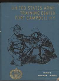image of United States Army Training Center, Company E, 4th Battalion, 1st Brigade