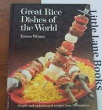 Great Rice Dishes of the World