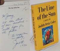 The line of the sun; a novel