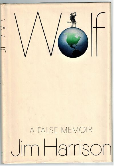 New York: Simon and Schuster, 1971. First Printing stated. Faint sticker ghost front pastedown, else...