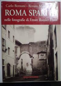 Roma sparita nelle fotografie di Ettore Roesler Franz