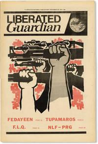 Liberated Guardian - Vol.1, No.13 (November 25, 1970)
