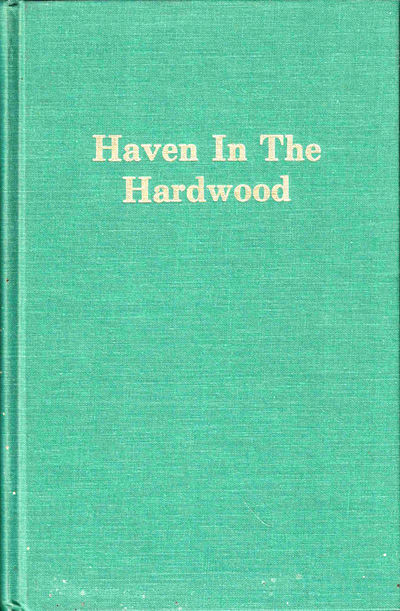 Parsons: McClain Printing Company, 1990. Hardcover. Very good. Reprint. vi, 287pp+ index. Very good ...