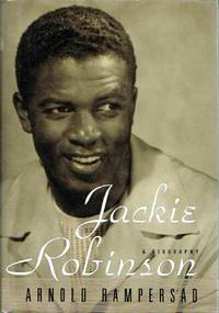 image of Jackie Robinson: A Biography