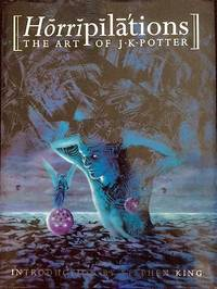 The Art of J.K. Potter